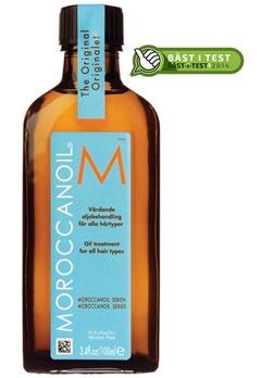 Moroccanoil Moroccanoil Treatment (100 ml)  Bubbleroom.se