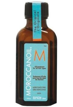 Moroccanoil Moroccanoil Treatment (50 ml)  Bubbleroom.se