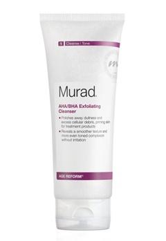 Murad Age Reform Aha/Bha Exfoliating Cleanser (30ml)  Bubbleroom.se