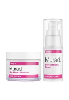 Murad Murad Blackhead & Pore Clearing Duo  Bubbleroom.se