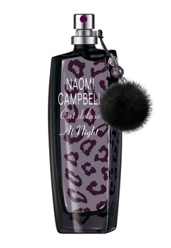 Naomi Campbell Naomi Campbell Cat Deluxe At Night EdT 30 ml  Bubbleroom.se