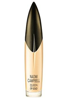 Naomi Campbell Naomi Campbell Queen Of Gold edt Spray (50ml)  Bubbleroom.se