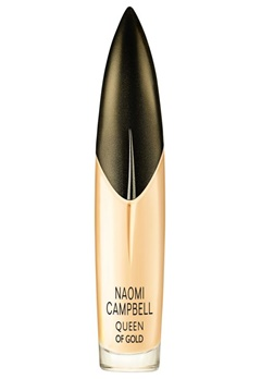 Naomi Campbell Naomi Campbell Queen Of Gold edt Spray (50ml)  Bubbleroom.se