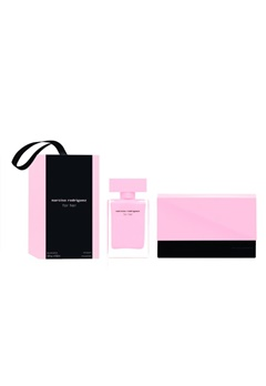 Narciso Rodriguez Narciso Rodriguez Spring Set For Her EdP  Bubbleroom.se