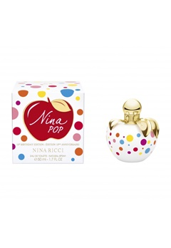 Nina Ricci Nina Ricci Birthday Collection EdT (50ml)  Bubbleroom.se
