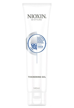 Nioxin Nioxin Thickening Gel (150ml)  Bubbleroom.se