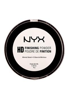 NYX NYX High Definition Finishing Powder - Translucent  Bubbleroom.se