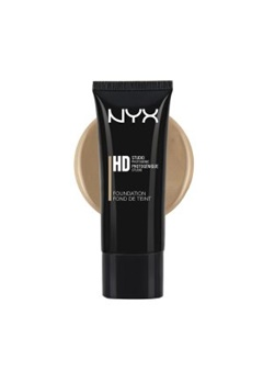 NYX NYX High Definition Foundation - California Tan  Bubbleroom.se