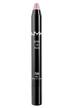 NYX NYX Jumbo Lip Pencil - Iris  Bubbleroom.se