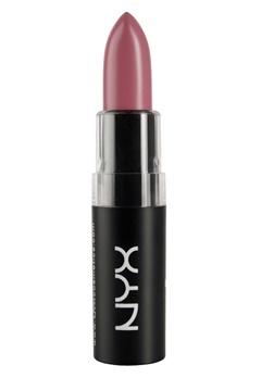 NYX NYX Matte Lipstick - Natural  Bubbleroom.se
