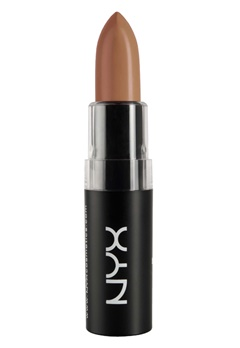 NYX NYX Matte Lipstick - Sable  Bubbleroom.se