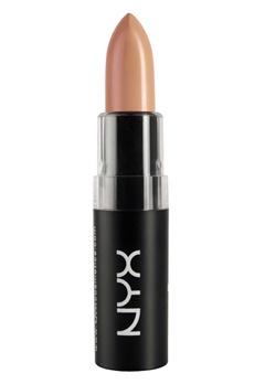 NYX NYX Matte Lipstick - Shy  Bubbleroom.se