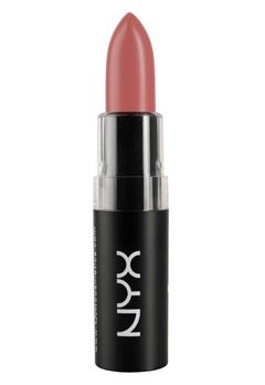 NYX NYX Matte Lipstick - Sierra  Bubbleroom.se