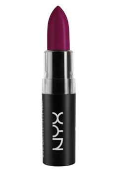 NYX NYX Matte Lipstick - Siren  Bubbleroom.se