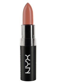 NYX NYX Matte Lipstick - Strawberry Daiquiri  Bubbleroom.se