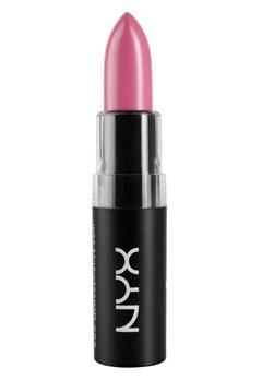 NYX NYX Matte Lipstick - Summer Breeze  Bubbleroom.se