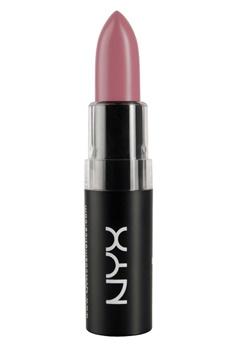 NYX NYX Matte Lipstick - Whipped Caviar  Bubbleroom.se