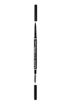 NYX NYX Micro Brow Pencil - Ash Brown  Bubbleroom.se
