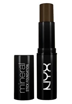 NYX NYX Mineral Stick Foundation - Cocoa  Bubbleroom.se