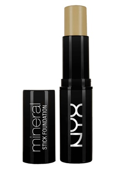 NYX NYX Mineral Stick Foundation - Medium Beige  Bubbleroom.se