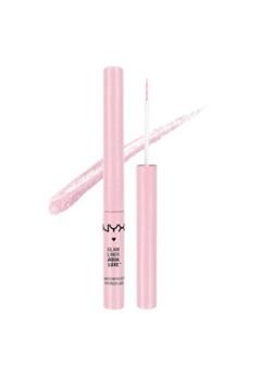 NYX NYX Aqua Luxe Glam Pink  Bubbleroom.se