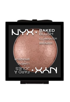 NYX NYX Baked Blush - Chiffon  Bubbleroom.se