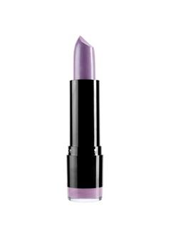 NYX NYX Extra Creamy Round Lipstick - Castle  Bubbleroom.se
