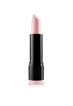 NYX NYX Extra Creamy Round Lipstick - Marrakesh Pink  Bubbleroom.se