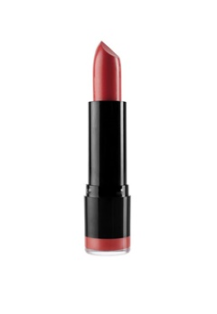 NYX NYX Extra Creamy Round Lipstick - Sunflower  Bubbleroom.se