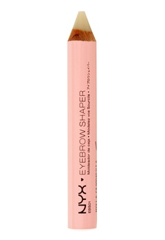 NYX NYX Eye Brow Shaper  Bubbleroom.se