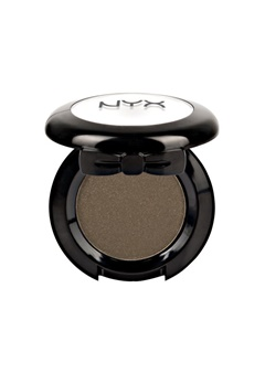 NYX NYX Hot Single Eyeshadow - Over The Taupe Taupe  Bubbleroom.se