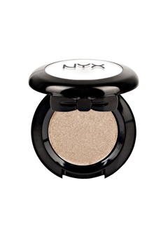 NYX NYX Hot Singles Eye Shadow - Sin 21  Bubbleroom.se
