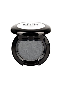 NYX NYX Hot Singles Eye Shadow - Smoke And Mirrors 31  Bubbleroom.se