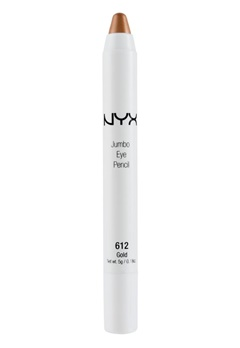 NYX NYX Jumbo Eye Pencil Gold  Bubbleroom.se