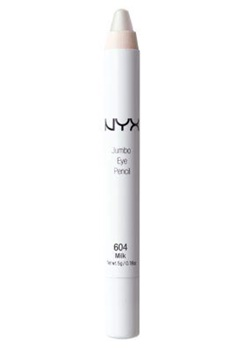 NYX NYX Jumbo Eye Pencil Milk  Bubbleroom.se