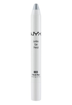 NYX NYX Jumbo Eye Pencil Pots And Pans  Bubbleroom.se