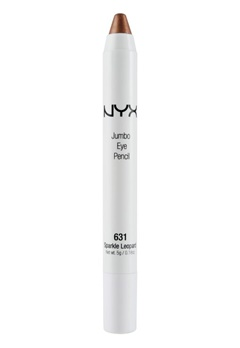 NYX NYX Jumbo Eye Pencil Sp. Leopard  Bubbleroom.se