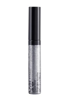 NYX NYX Liquid Crystal Liner - Crystal Silver  Bubbleroom.se