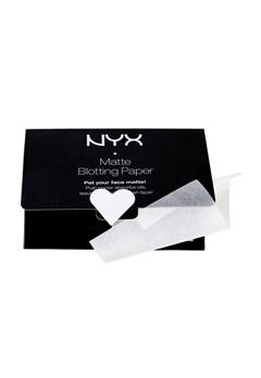 NYX NYX Matte Blotting Paper  Bubbleroom.se