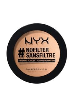 NYX NYX Nofilter Finishing Powder Classic Tan  Bubbleroom.se