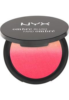 NYX NYX Ombre Blush - Insta Flame  Bubbleroom.se