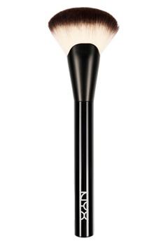 NYX NYX Pro Fan Brush  Bubbleroom.se