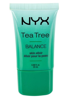 NYX NYX Skin Elixir - Balance: Tea Tree  Bubbleroom.se