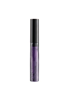 NYX NYX Studio Liquid Liner Extreme Plum Purple  Bubbleroom.se