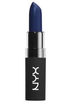 NYX NYX Velvet Matte Lipstick - Midnight Muse  Bubbleroom.se