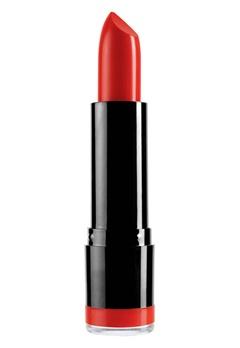 NYX NYX Round Lipstick - Electra  Bubbleroom.se