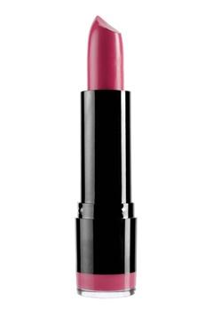 NYX NYX Round Lipstick - Fire  Bubbleroom.se