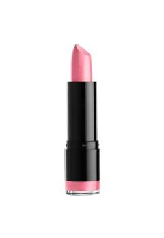 NYX NYX Round Lipstick - Narcissus  Bubbleroom.se