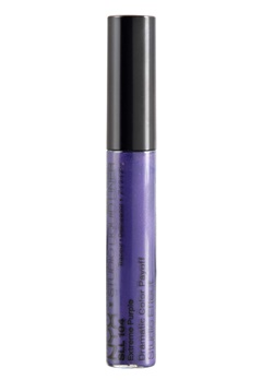 NYX NYX Studio Liquid Liner - Extreme Purple  Bubbleroom.se