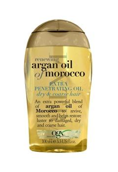 Ogx Ogx Argan Oil Extra Penetrating Oil (100ml)  Bubbleroom.se